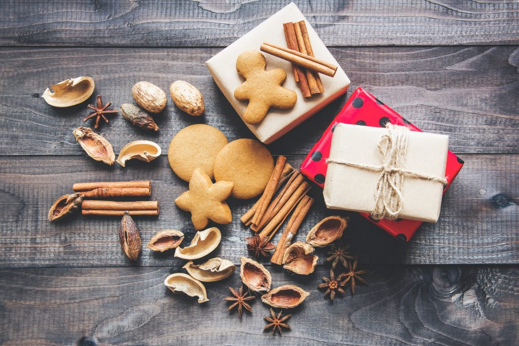 Gingerbread Day (copii), 22 Decembrie, ora 11:00